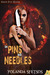 On Pins and Needles (Sierra Fox, #3)
