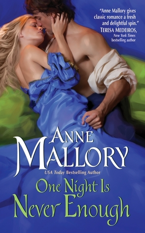 One Night Is Never Enough (Secrets, #2)