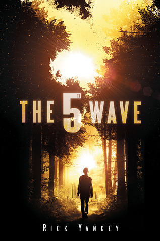 16101128 The 5th Wave by Rick Yancey {Smashs Review}