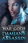 Damian's Assassin by Lizzy Ford