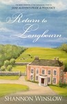 Return to Longbourn (The Darcys of Pemberley, #2)