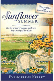 Sunflower Summer (Postcards from Misty Harbor Inn #2)