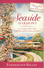 Seaside Harmony (Postcards from Misty Harbor Inn #1)