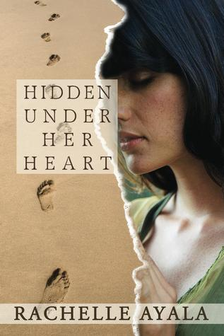 Hidden Under Her Heart (Chance For Love #2)