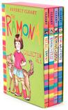 The Ramona Collection, Vol. 1: (Ramona #1-#3,#8)