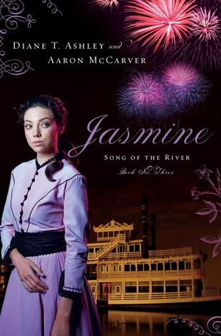 Jasmine (Song of the River #3)