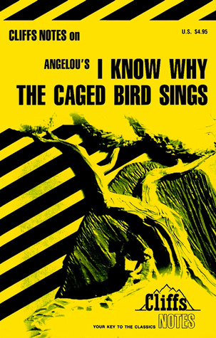 Cliffs Notes on Angelou's I Know Why the Caged Bird Sings by Mary Robinson