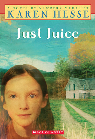 Just Juice by Karen Hesse