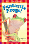 Fantastic Frogs! (level 2) by Fay Robinson