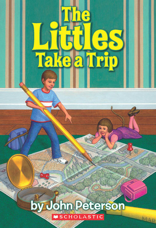 The Littles Take A Trip by John Lawrence Peterson
