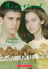 Taking Chances (Heartland, #4)