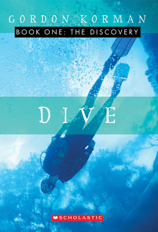 The Discovery (Dive, #1)