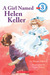 Girl Named Helen Keller, A (level 3) (Hello Reader)
