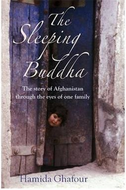 The Sleeping Buddha by Hamida Ghafour