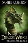 A Night of Dragon Wings