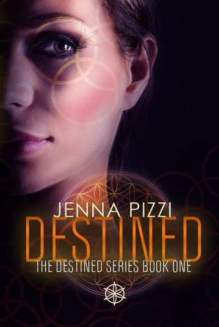 Destined by Jenna Pizzi