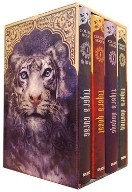 Tiger's Curse Collector's Boxed Set