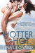 Hotter Than Hot by Tina Leonard