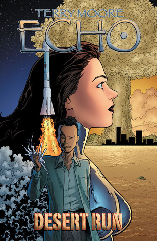Echo by Terry Moore