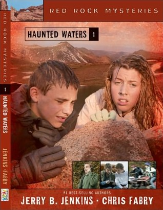 Haunted Waters (Red Rock Mysteries, #1)