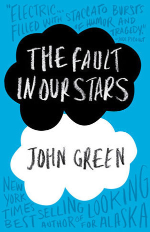 The Fault in Our Stars John Green epub download and pdf download