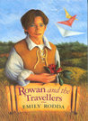 Rowan and the Travellers (Rowan of Rin, #2)