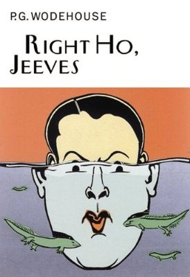 Right Ho Jeeves Ebook