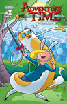 Adventure Time with Fionna & Cake (Issue #2)