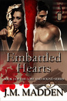 Embattled Hearts (Lost and Found, #1)