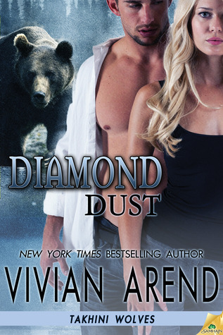 Diamond Dust – Vivian Arend – 5 stars