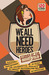We All Need Heroes by Simon Zingerman