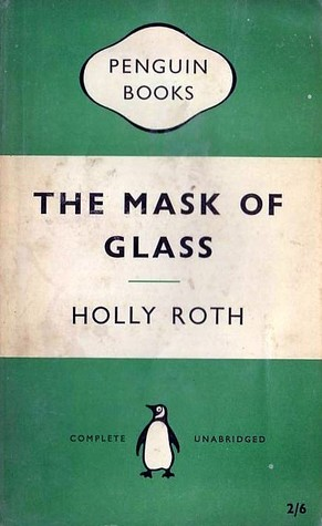 The Mask of Glass cover