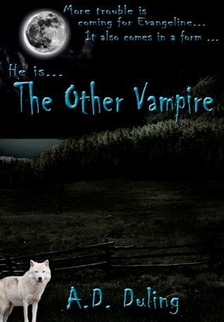 The Other Vampire (Evie Patterson, #2)