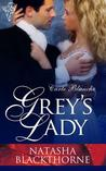Grey's Lady (Carte Blanche, #1)