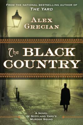 The Black Country (The Murder Squad #2)