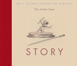 Walt Disney Animation Studios The Archive Series by Walt Disney Company