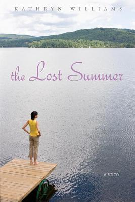 The Lost Summer by Kathryn Williams