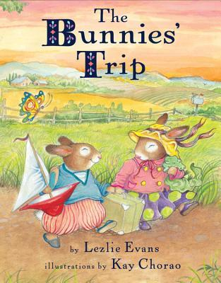 The Bunnies' Trip by Lezlie Evans
