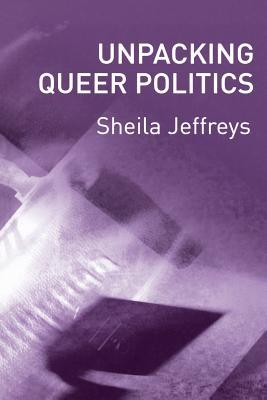 Unpacking Queer Politics: A Lesbian Feminist Perspective