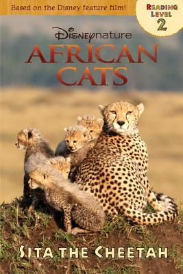 African Cats by Laura Driscoll