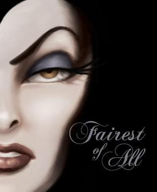 Book Review: Fairest of All
