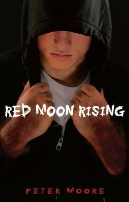 Red Moon Rising by Peter Moore