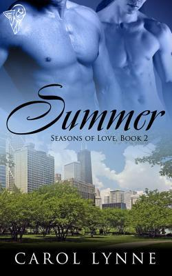 Summer by Carol Lynne