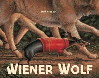 Wiener Wolf by Jeff Crosby