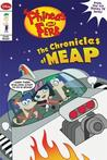 The Chronicles of Meap (Phineas and Ferb Junior Graphic Novel, #2)