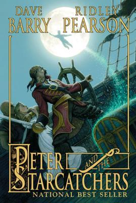 Peter and the Starcatchers (Peter and the Starcatchers, #1)