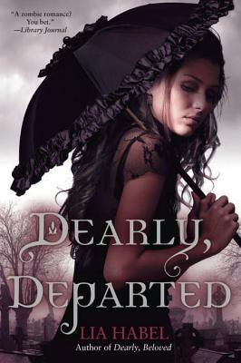 Dearly, Departed (Gone with the Respiration #1)