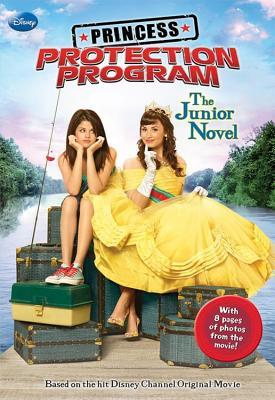 Princess Protection Program Junior Novel by Wendy Loggia