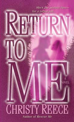 Return to Me (Last Chance Rescue #2)