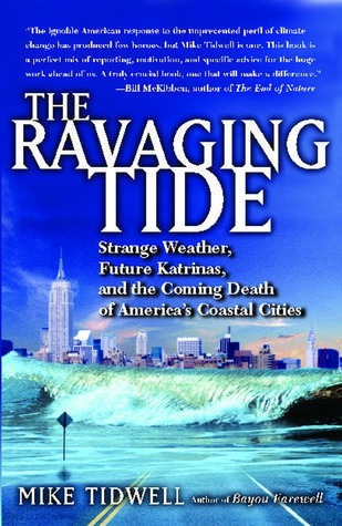 The Ravaging Tide by Mike Tidwell